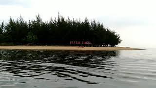 preview picture of video 'Pulang dari trip rumpon muara badak'