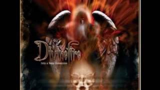 Divinefire - Into A New Dimension