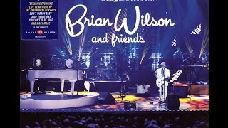 <b>Brian Wilson</b> & Friends A Soundstage Special
