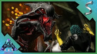 HUNTING DOWN THE ABERRANT ALPHA CREATURES! - Ultimate Ark [E78 - Aberration]