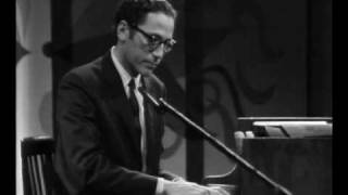 Tom Lehrer - The MLF Lullaby - with intro