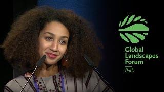 Salina Abraham Closing Keynote: The way forward GLF 2015