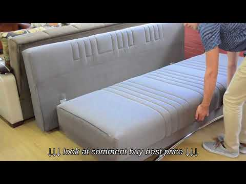Fantasy Convertible Sofa Bed Review