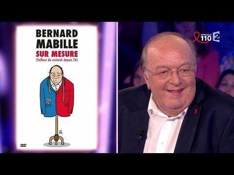 Vidéo de Bernard Mabille