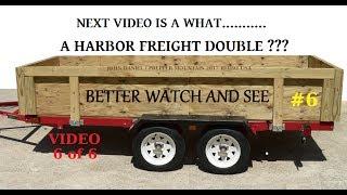 harbor freight trailer build - मुफ्त ऑनलाइन वीडियो