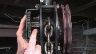 How it Works: Chain Hoist