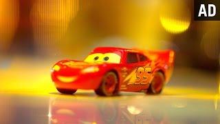 Disney•Pixar Cars   Disney Toy Adventures