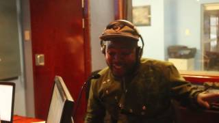 freestyle 'SALUTE TO THE OG'S AMAGROOTMAN'