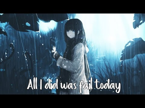 Nightcore - All We Do (Lyrics)