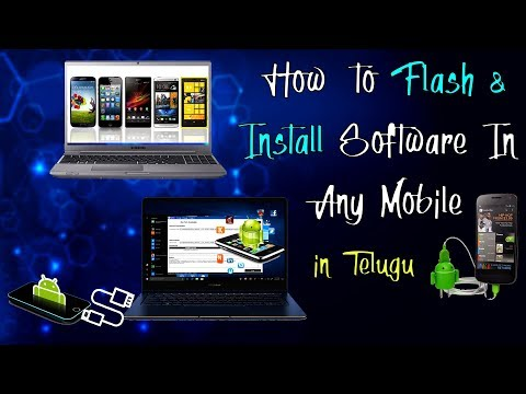 Download How To Flash Android Phone Video 3GP Mp4 FLV HD Mp3