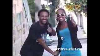 Eritrean comedy   What time is it   Mezengih Camera by Eri TV