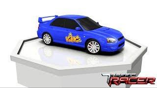 МАШИНКИ Трафик Рейсер #17 прохождение ИГРЫ ПРО МАШИНЫ для детей Traffic Racer kids games about car