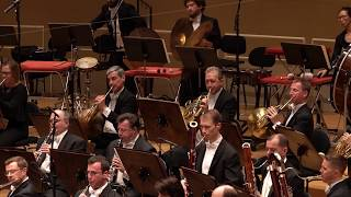 Muti Conducts Pines of Rome