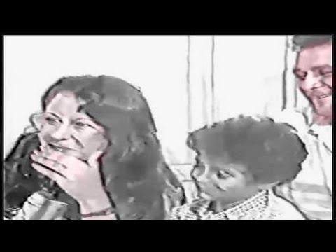 الطفل أحمد الفيشاوي يتحدث عن رغبته في التمثيل