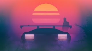 Journey - A Synthwave Mix