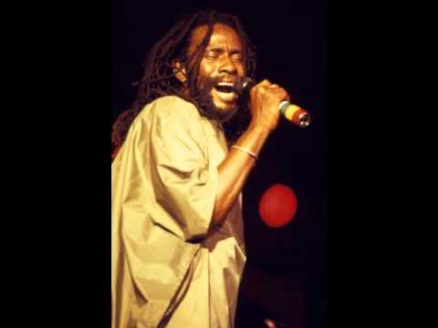 burning spear – one way (live in new orleans1988)