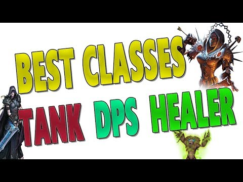 Download 7.3.5 BEST CLASSES (Tanks | Healers | DPS) | Antorus & Mythic+ Rankings | Top Class & Spec Ranked HD Mp4 3GP Video and MP3