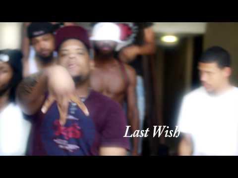 I'm Watchin/Where I'm From - Last Wish Ft Slim Kennedy, Fac3 & DRU
