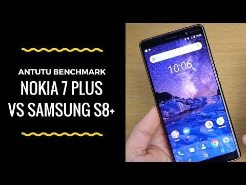mp4 Geekbench Nokia 7 Plus, download Geekbench Nokia 7 Plus video klip Geekbench Nokia 7 Plus