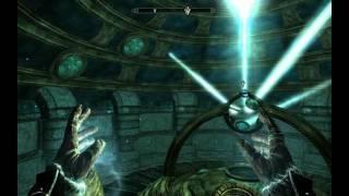 Skyrim - Focus the Oculory