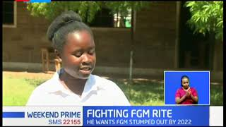 Fighting FGM rite: Groups in Taraka Nithi team up to end the cut