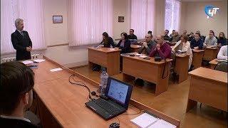 В новгородском институте переподготовки специалистов АПК для фермеров открылся специальный курс