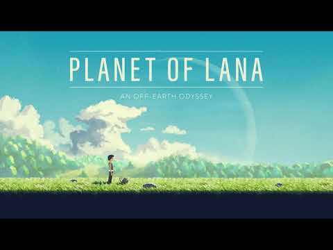 Planet of Lana - 1st Overview de Planet of Lana