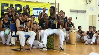 Mestre Xuxo Nova Musica - Eu Vim No Mar De Angola