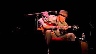 Marshall Crenshaw - I'll do anything - Denver 3/4/2011