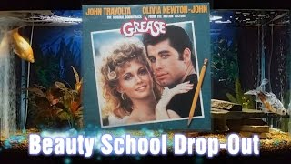 Frankie Avalon Beauty School Dropout