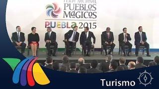 México tiene 28 nuevos pueblos mágicos   Noticias