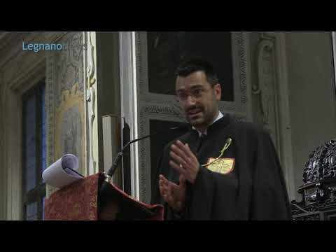 Contrada San Magno, l'intervento del supremo magistrato Lorenzo Radice