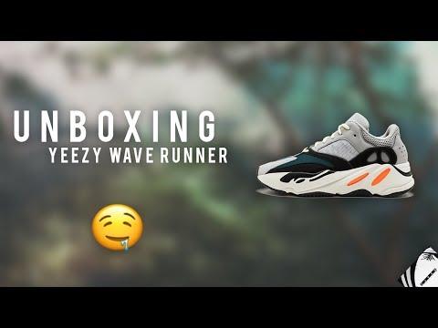 reputable site ec83a 4a099 Adidas Yeezy Wave Runner 700 $98 from lucus - смотреть ...