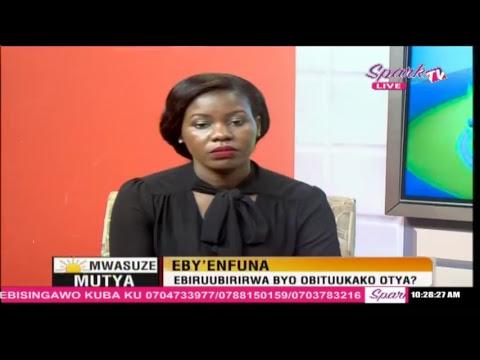 NTV Mwasuze Mutya: Ebiruubirirwa byo obituukako otya