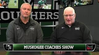 Rougher Football, Coaches Show - Week 9