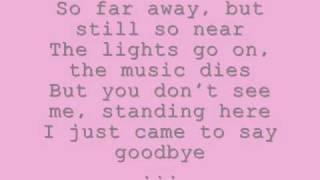 Dancing On my own ~ Robyn [Lyrics]