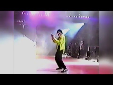 RARE: Michael Jackson | Bad, from DWT rehearsals - Tape 2 | AMAZING VOCALS