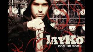 JAYKO Ft AKON MAÑANA new remix to right na na en espanol