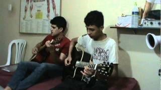 Daniel e Guilherme - Jason Mraz - I'm Yours