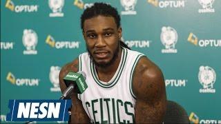 Jae Crowder Upset With Celtics Fans Cheering For Gordon Hayward