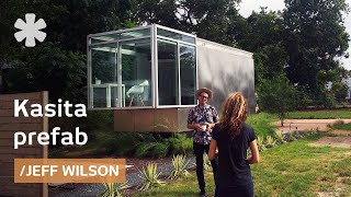 Kasita: tiny prefab home-as-a-service for post-land urbanism