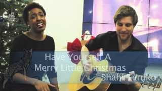 Have Yourself A Merry Little Christmas - Shahi Teruko (Lupinore Christmas Special 2013)