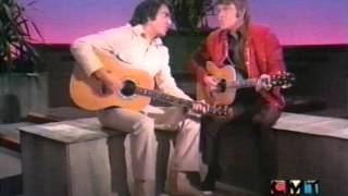 Neil Diamond and Glen Campbell duet 1970