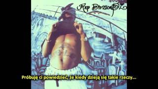 2Pac - Hold On Be Strong (napisy PL)