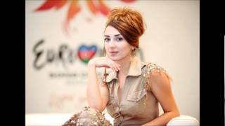 "Sabina Babayeva - ""When the Music Dies"" :: Eurovision Song Contest 2012 :: Azerbaijan"