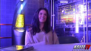 Marie Avgeropoulos - 26/03/19 - Ksite