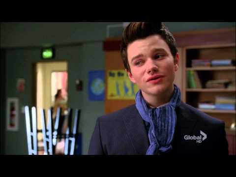 Glee The Best Songs - I'll Remember - Madonna (Kurt)