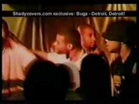 Bugz - Detroit Detroit