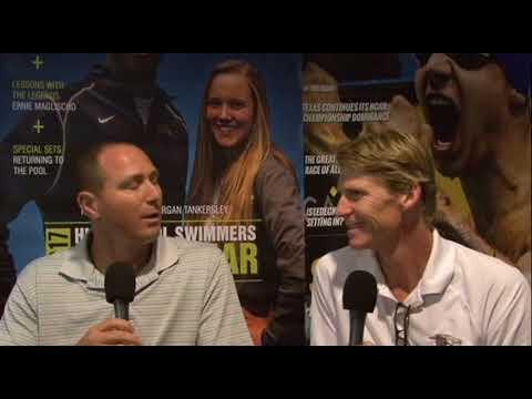 Jason Lezak, 10th Anniversary of the 46.06 Split, ASCA World Clinic