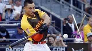 HRD: Stanton sets record with 61 homers to win Derby